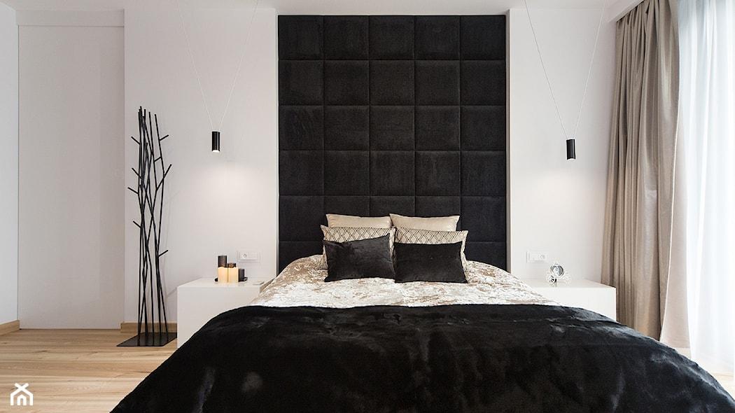 Biała Sypialnia Pomysły Na Urządzenie Sypialni W Bieli Homebook