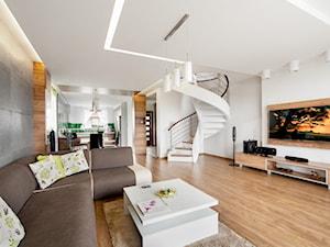Apartament w Sosnowcu - Realizacja