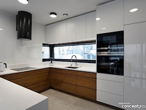 Kuchnia - zdjęcie od Conceptgroup