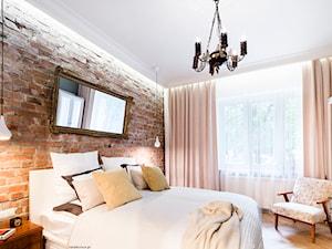 10 oryginalnych pomysłów na oświetlenie sypialni