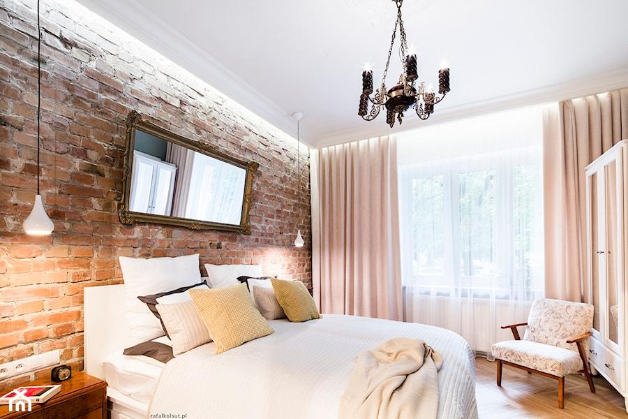 mieszkanie w starej kamienicy- Sopot - zdjęcie od made in HOLA