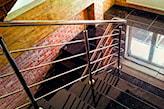płytki imitujące granit na schody