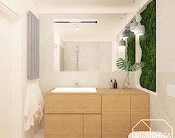 Co Na ścianę łazienki Pomysły Inspiracje Z Homebook
