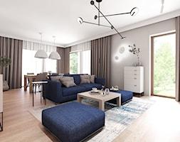 Dom+w+stylu+nowoczesnym+-+Le%C5%BCajsk+-+zdj%C4%99cie+od+Archomega+Biuro+Architektoniczne