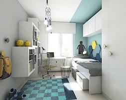 Mieszkanie+w+bloku+-+Tychy+-+zdj%C4%99cie+od+Archomega+Biuro+Architektoniczne
