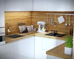 Kuchnia - zdjęcie od iProjektowanieWnętrz - Homebook