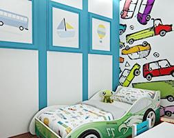 Pokój dziecka - zdjęcie od iProjektowanieWnętrz - Homebook