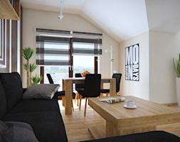 Salon - zdjęcie od iProjektowanieWnętrz - Homebook