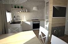 Kuchnia styl Prowansalski - zdjęcie od Karolina Czapla