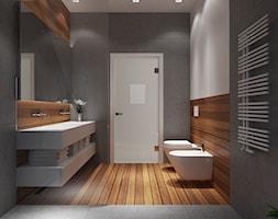 łazienka Z Wiszącą Umywalką Aranżacje Pomysły Inspiracje