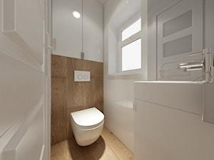 Projekt łazienek. Stratford, Anglia.