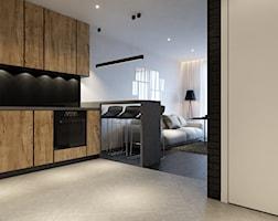 Hol / Przedpokój styl Nowoczesny - zdjęcie od PRØJEKTYW | Architektura Wnętrz & Design