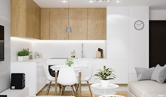 PRØJEKTYW   Architektura Wnętrz & Design - Architekt / projektant wnętrz