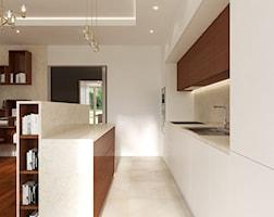 Kuchnia styl Nowoczesny - zdjęcie od PRØJEKTYW | Architektura Wnętrz & Design
