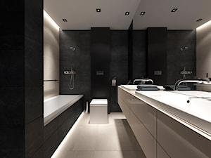 łazienka, Nowy Sącz