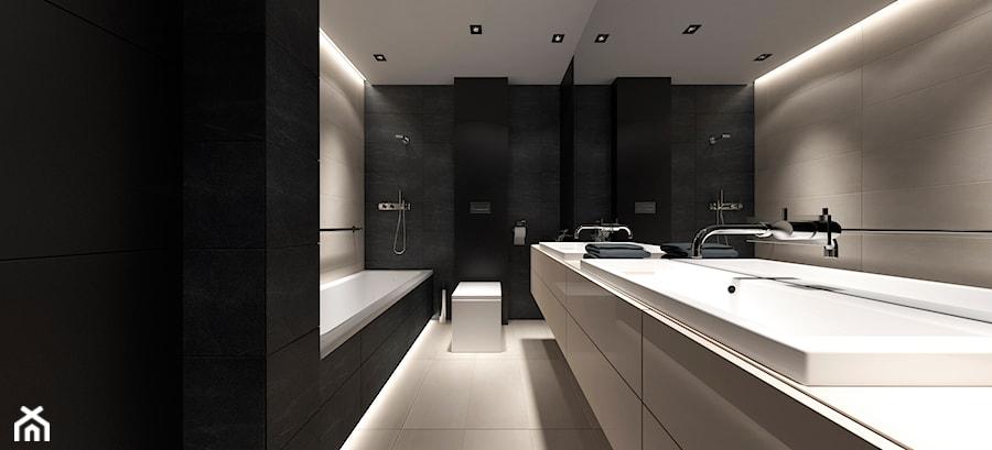 łazienka Nowy Sącz łazienka Styl Nowoczesny Zdjęcie Od