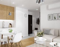 Projekt Mieszkania Kraków Nowe Czyżyny Projekt Wnętrza