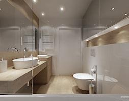 Łazienka styl Nowoczesny - zdjęcie od Projektyw studio