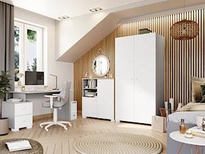 Jakie biurko sprawdzi się w domowym biurze? Zobacz, jak urządzić home office!