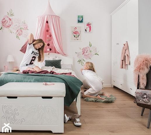 Pokój dziecka – jak go urządzić i wyposażyć?  Zostań w domu i zrób bezpieczne zakupy online
