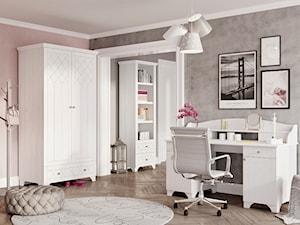 Jakie biurko dla dziecka wybrać? Przegląd biurek