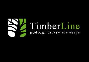 Timberline - skład fabryczny TWINSON