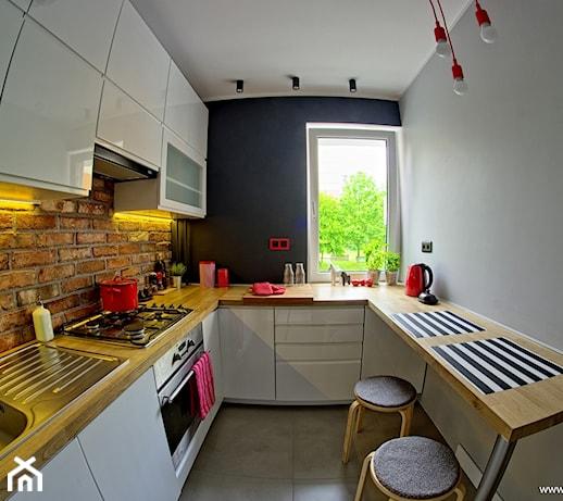 Aneks Kuchenny W Narozniku Q Housepl