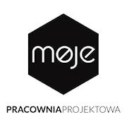 MOJE Pracownia Projektowa - Architekt / projektant wnętrz