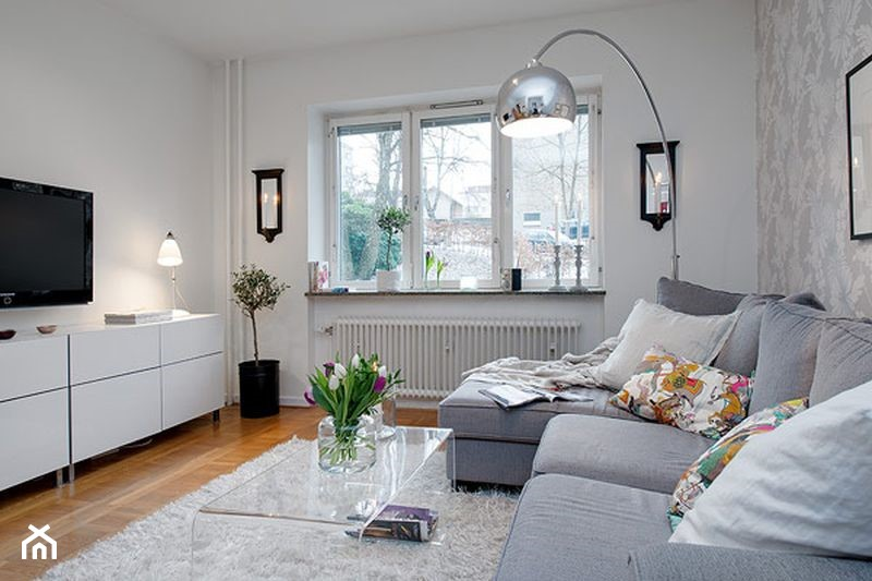Przytulne Mieszkanie W Stylu Skandynawskim Zdj Cie Od Le Pukka