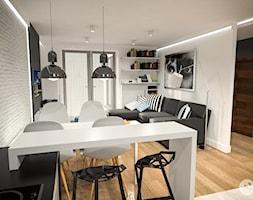 Zdjęcie: Mieszkanie w stylu skandynawskim z domieszką nowoczesności