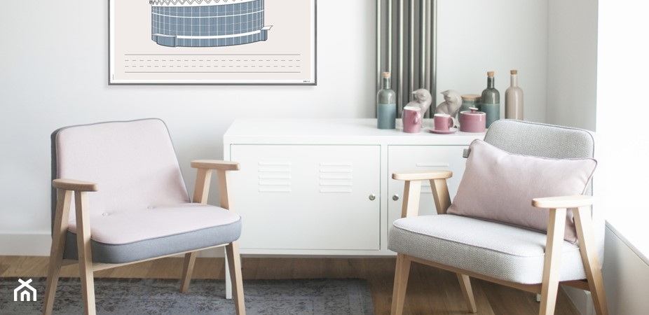 Fotel Chierowskiego 366 – najsłynniejszy fotel PRL-u