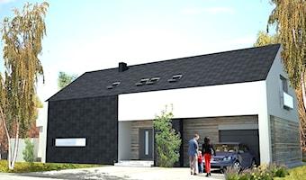 WW STUDIO ARCHITEKTONICZNE - Architekt budynków