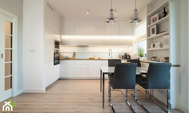 skandynawska kuchnia w wydaniu minimalistycznym