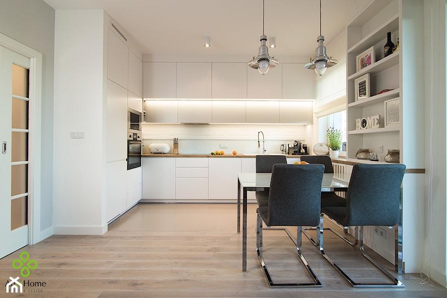 eksluzywne mieszkanie w Warszawie  Średnia otwarta   -> Kuchnia Otwarta Obrazy