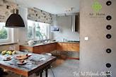 Kuchnia - zdjęcie od Art of Home - homebook