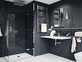Minimalizm w Twojej łazience – nowoczesna armatura podtynkowa