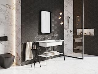 Jak urządzić elegancką łazienkę w stylu industrialnym? Inspirujemy!