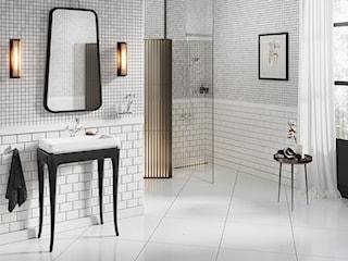 Łazienka w stylu retro - jak ją zaaranżować?