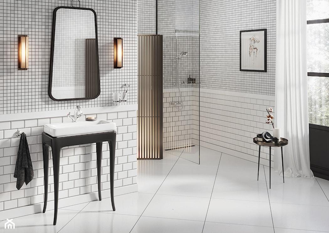 łazienka W Stylu Retro Jak Ją Zaaranżować Homebook