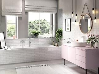 Łazienka w stylu eko – jak dobrać do niej baterie i akcesoria?