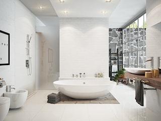 Zestaw natryskowy do nowoczesnej łazienki - jaki wybrać?