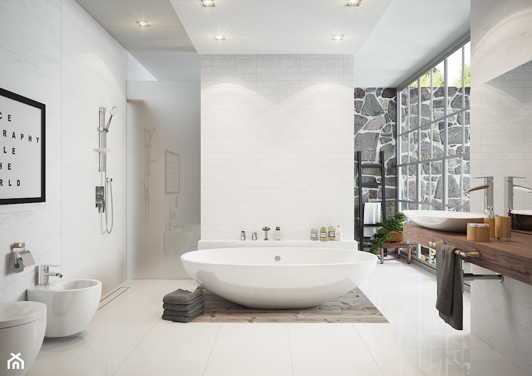 Zestaw Natryskowy Do Nowoczesnej łazienki Jaki Wybrać