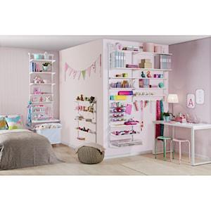 Uruchom kreatywność w pokoju dziecka