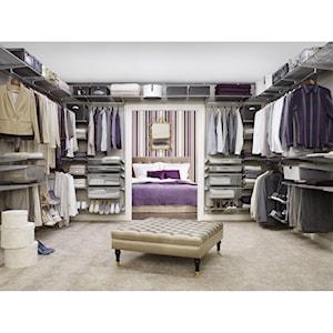 Jak urządzić funkcjonalną garderobę - zobacz porady ekspertów