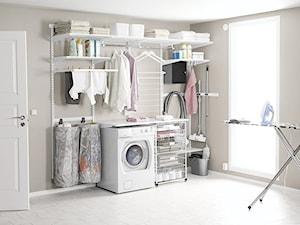 Jak urządzić domową pralnię?  Praktyczne wskazówki