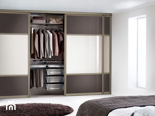 Sypialnia - zdjęcie od Elfa