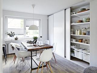 Jak sprytnie przechowywać w kuchni? Poradnik