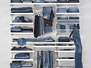 Garderoba męska