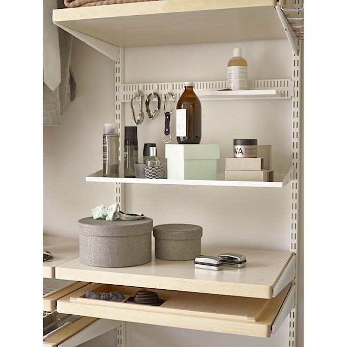 020256250f3dc Sprytne pomysły na przechowywanie w małym mieszkaniu w bloku - homebook