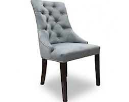 Tapicerowane krzesło Alessandra Chesterfield - zdjęcie od onemarket.pl - meble i dodatki - Homebook